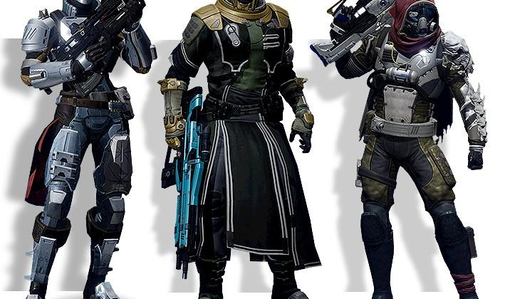 Xbox 720 Destiny teaser images head to Earth's moon