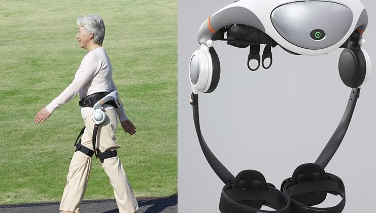 Honda Walking Assist Device goes into broad hospital trial