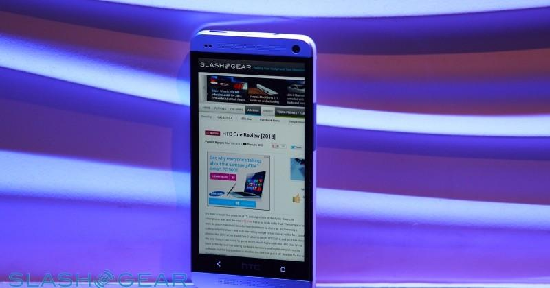 HTC One production to double this month