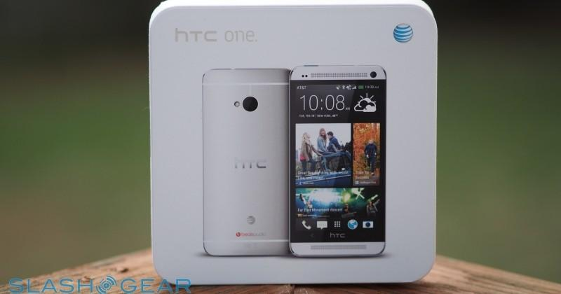 Nokia seeks HTC One US import ban with new patent attack