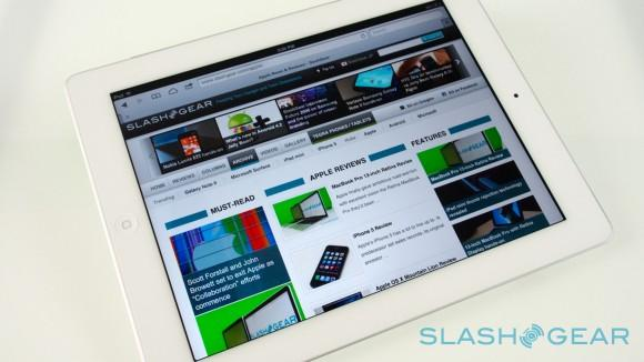 iPad market share slips, still remains on top