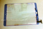 iPad 5 panel leak tips iPad mini-style slim bezels