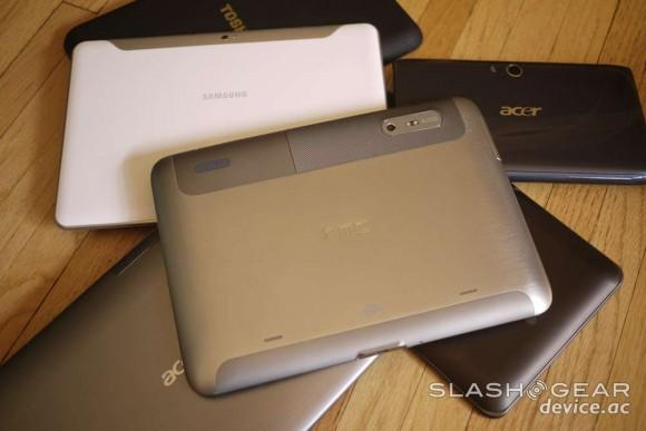 IDC: tablets to overtake portable PCs by end of 2013