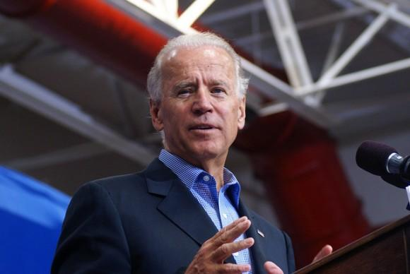 Vice President Biden wants to levy tax on makers of violent media