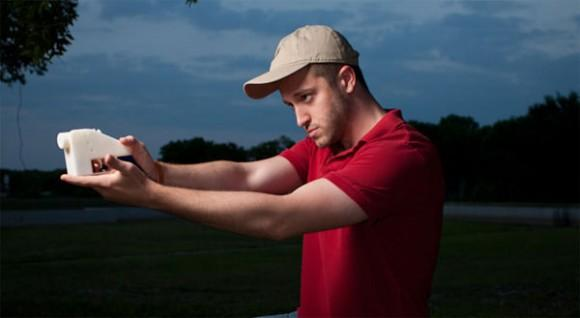 Department of Defense gives banhammer to 3D-printed gun blueprints