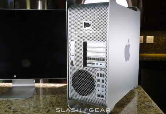 Mac Pro refresh possible as inventory dwindles before WWDC