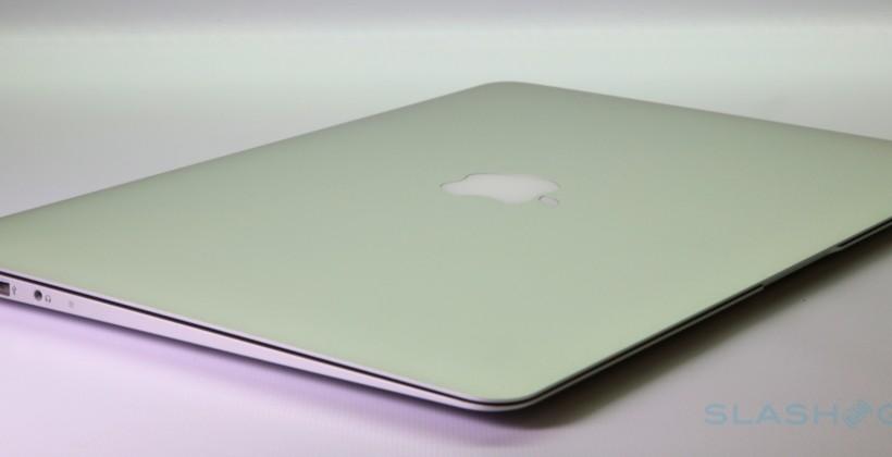 MacBook Air stock shortage adds weight to WWDC range-refresh rumors