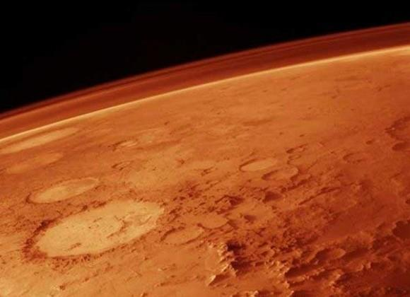Manned Mars missions in 20 years say space experts
