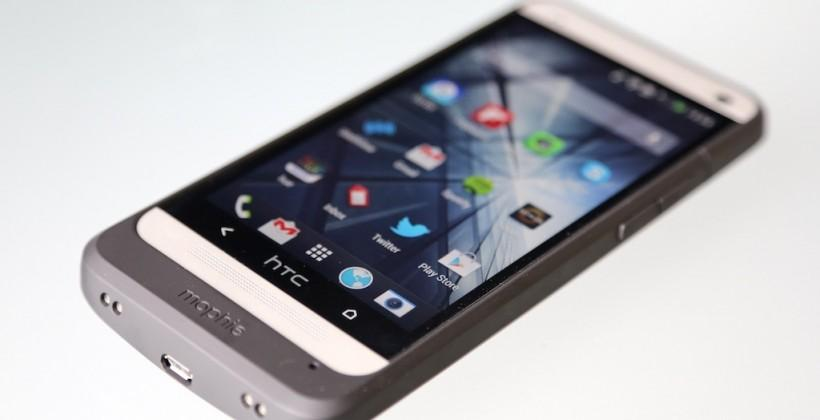 Mophie Juice Pack for HTC One Review