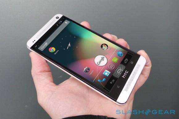 HTC One Google Edition tipped for limited availability