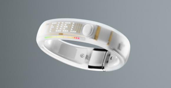 Sudán Estallar mini  Nike FuelBand 2 reportedly adds heart rate monitor and BT 4.0 - SlashGear