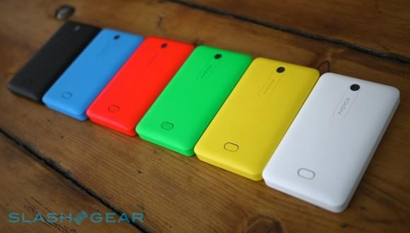 Nokia Asha 501: Can strong design win emerging markets?