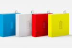Nokia DC-18 external charger is like a Live Tile for power-ups