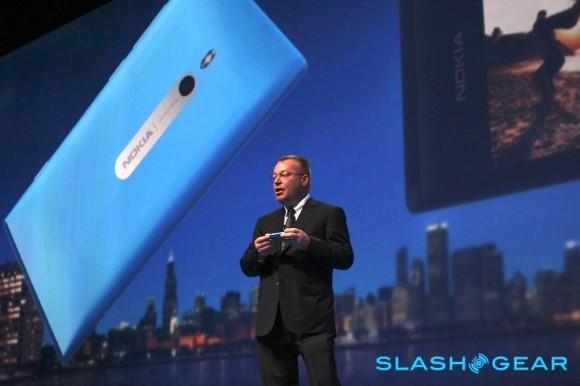 "Nokia CEO faces investor revolt: ""Switch to another road"" is demand"