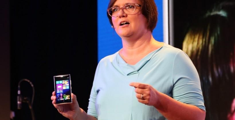Lumia Tablets, Ecosystems, and the Open Android Myth: Nokia's Execs Get Blunt