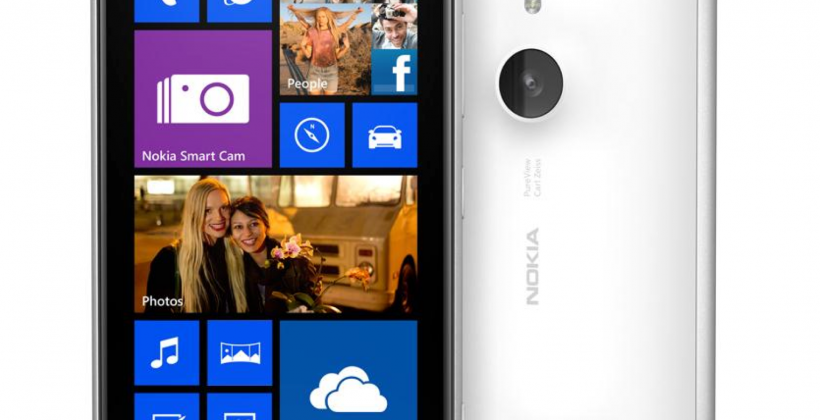 Nokia Lumia 925 official: 8.7MP PureView in a metal frame