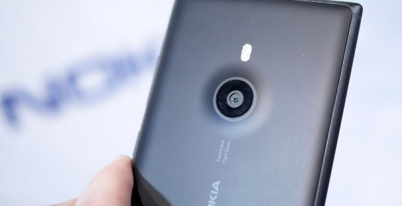 "Nokia smartphone chief teases Lytro-style ""computational photography"" up next"
