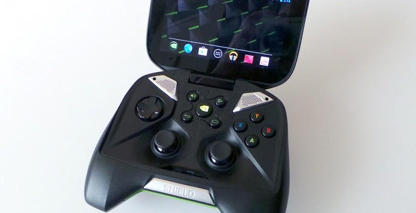 NVIDIA SHIELD final hours recounted before Production Release