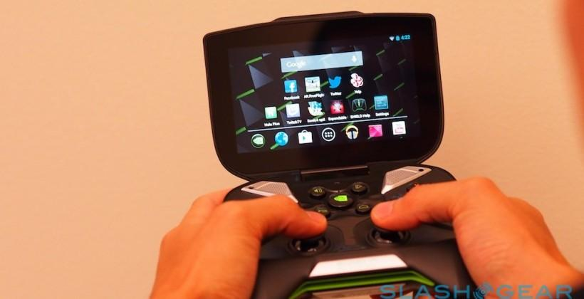NVIDIA SHIELD accessories feature customization and product safety