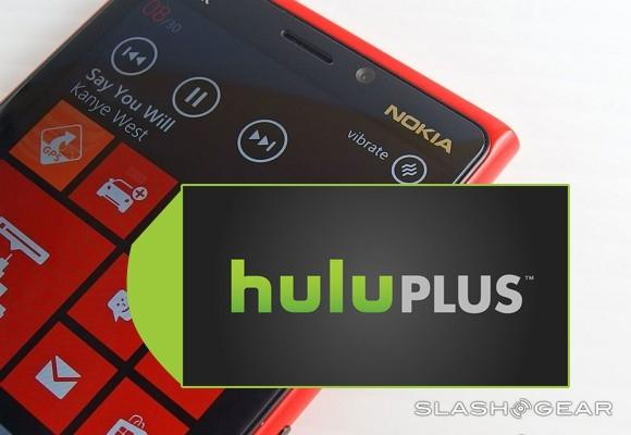 Hulu Plus comes to Windows Phone 8