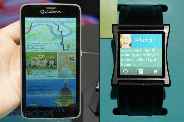 Mirasol reborn: 5.1″ phone display with near Retina MacBook resolution