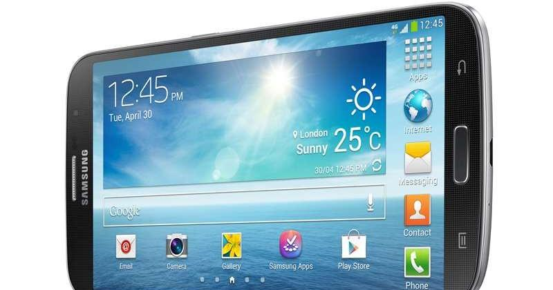 Samsung Galaxy Mega 6.3 gets priced up (but is still confusing)