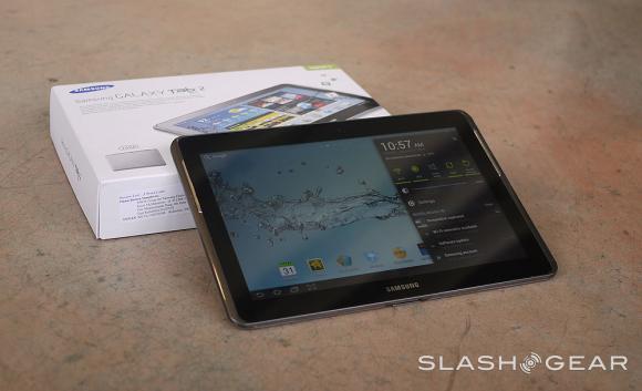 Galaxy Tab 3 packs Atom not ARM tip sources as Intel ramps mobile push