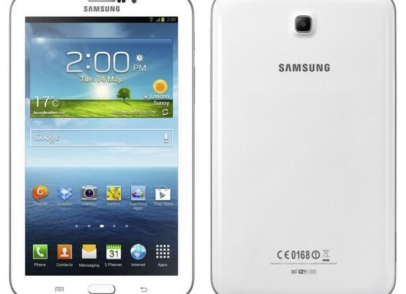 Galaxy Tab 3 7.0, 8.0, and 10.1 appear on retailer shelves early