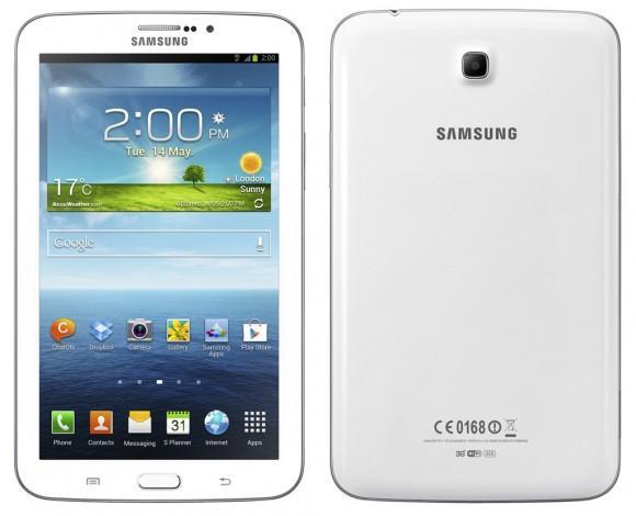 Vẻ đẹp của Samsung Galaxy Tab 3 8.0