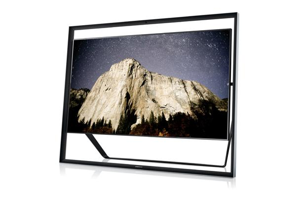 Samsung reveals 55/65″ UHD TVs and 13.3″ Retina-beating Ultrabook display