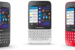 BlackBerry Q5 brings QWERTY to emerging markets
