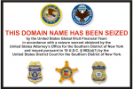 US seizes Liberty Reserve virtual currency website, claims it facilitated crime
