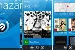 Shazam hits Windows Phone 8 with Xbox Music support and Live Tiles