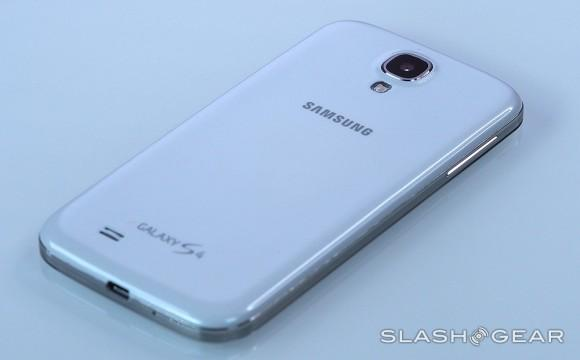 Apple to add Samsung Galaxy S 4 to upcoming patent trial