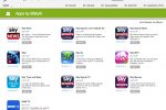 Sky apps return to Google Play following hack