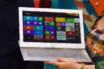 Sony Windows 8 13″ hybrid-slider leaks: Is this the VAIO Duo 13?