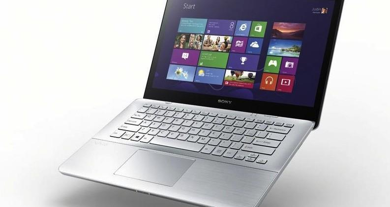 Sony VAIO Fit notebooks target back-to-school sharers with NFC