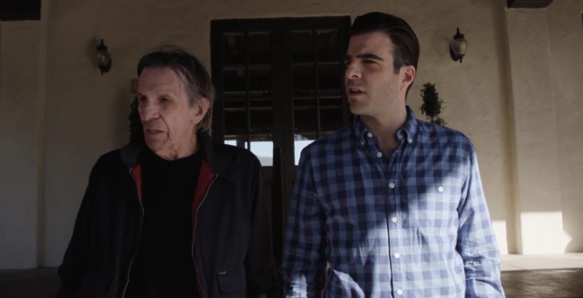 Audi Spock vs Spock continues Star Trek crossover advertising