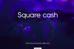 Square Cash tipped to make splitting the check email-simple