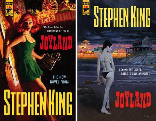 Stephen King shuns ebooks