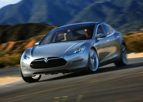 Tesla in talks with Google over self-driving car tech [UPDATE]