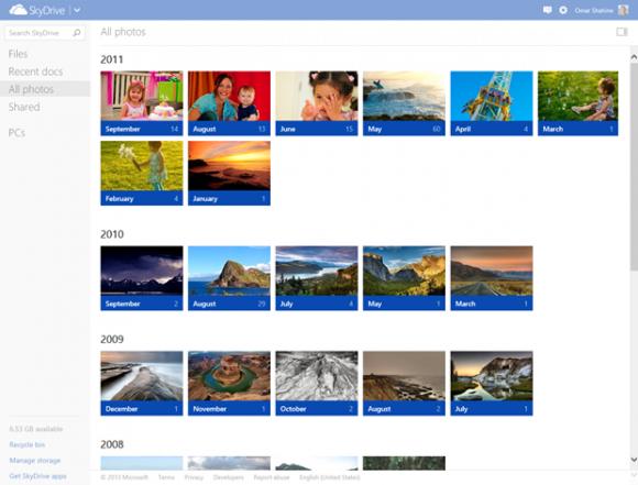 timeline images