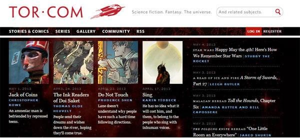 Shedding DRM hasn't increased piracy says sci-fi publisher Tor