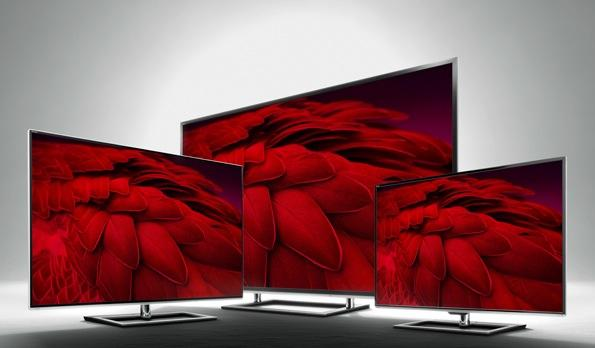 Toshiba REGZA Z8X Ultra HD TVs set to bring hybridcast to Japan in June