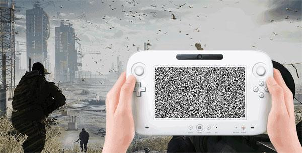EA has nothing in the pipeline for the Nintendo Wii U