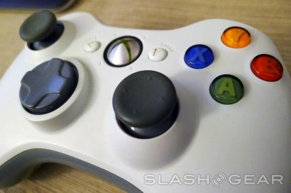 Big Xbox Dashboard update tipped to pave Xbox 720 transition