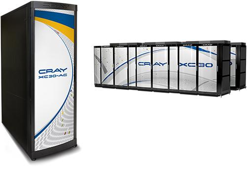 Cray XC30-AC lowers the bar for supercomputing