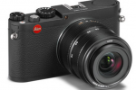 "Leica X Vario ""Mini M"" is world's first APS-C CMOS compact camera with zoom"