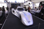Nissan unveils ZEOD RC electric race car prototype for 2014 Le Mans 24 Hour