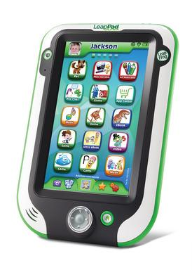 LeapPad Ultra 7-inch tablet unveiled with market's first integrated kid-friendly browser